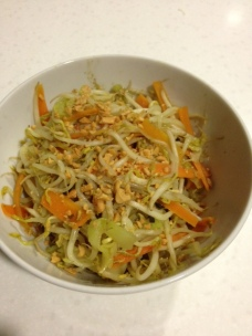 Thai Sprouts